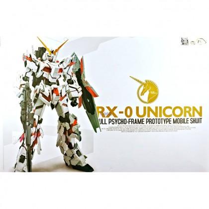 DM PG RX-0 Unicorn