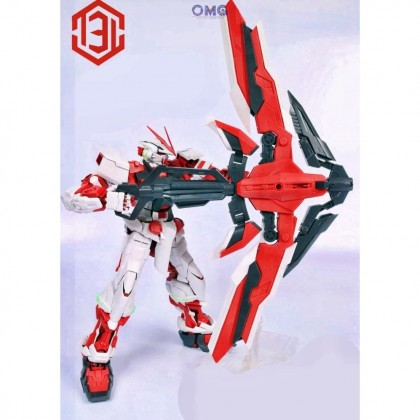M3 PG Astray Red Frame Tactical Arm