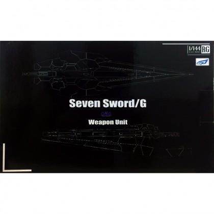EffectsWings Weapon RG 7 Sword