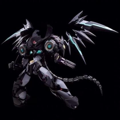 MJH Getter Robo / Dark Getter Robot (Original Ver. / Dark Color Ver.)