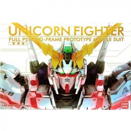 Daban PG Unicorn / PG Unicorn Full Armor Equipment