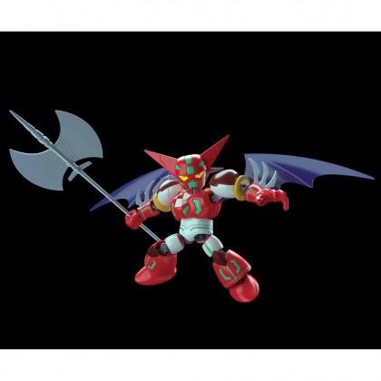 Bandai SD Cross Silhouette Shin Getter 57696