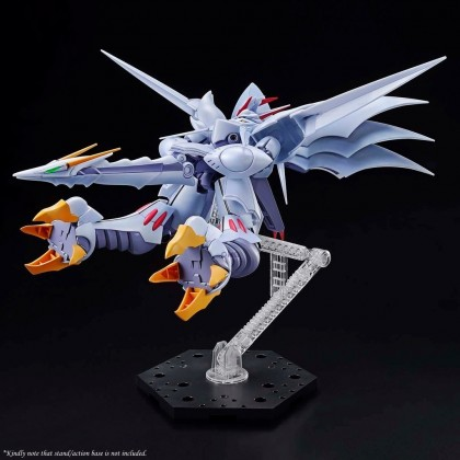 [OMGPO June 2021] Bandai HG Cybaster 61553 Super Robot Wars (Available in June ~ July 2021)
