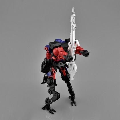 [OMGPO June 2021] Bandai 30MM 1/144 bEMX-15 Portanova Space Type Dark Purple 61324 (Available in June ~ July 2021)